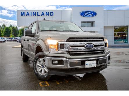 2020 Ford F-150 XLT (Stk: 20F14010) in Vancouver - Image 1 of 22