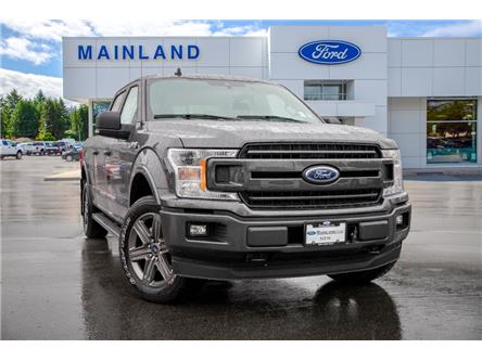 2020 Ford F-150 XLT (Stk: 20F14012) in Vancouver - Image 1 of 24