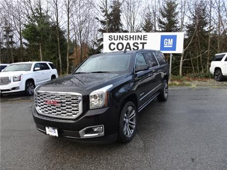 2020 GMC Yukon XL Denali (Stk: YL182347) in Sechelt - Image 1 of 23