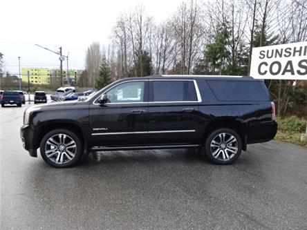 2020 GMC Yukon XL Denali (Stk: YL182347) in Sechelt - Image 2 of 23