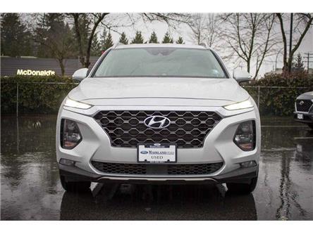 2019 Hyundai Santa Fe Preferred 2.4 (Stk: P4297) in Vancouver - Image 2 of 25