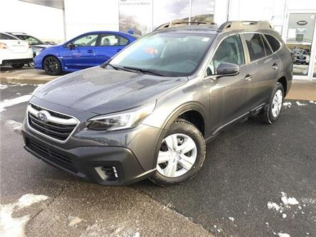 2020 Subaru Outback Convenience (Stk: S4170) in Peterborough - Image 1 of 17