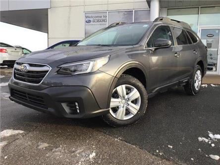 2020 Subaru Outback Convenience (Stk: S4170) in Peterborough - Image 2 of 17
