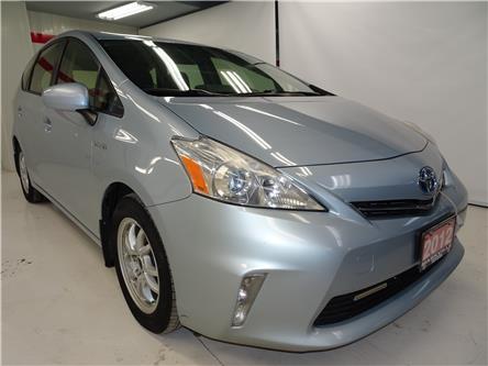2012 Toyota Prius v Base (Stk: 36925U) in Markham - Image 1 of 22