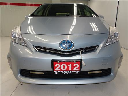 2012 Toyota Prius v Base (Stk: 36925U) in Markham - Image 2 of 22