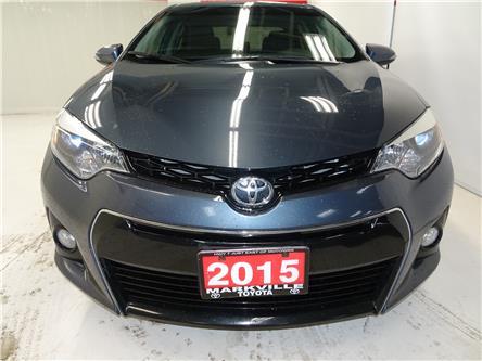 2015 Toyota Corolla S (Stk: 36935U) in Markham - Image 2 of 22