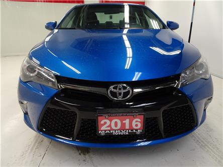 2016 Toyota Camry SE (Stk: 36945U) in Markham - Image 2 of 22