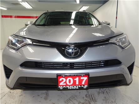 2017 Toyota RAV4 LE (Stk: 36946U) in Markham - Image 2 of 19
