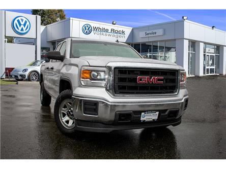 2014 GMC Sierra 1500 Base (Stk: VW1035A) in Vancouver - Image 1 of 24