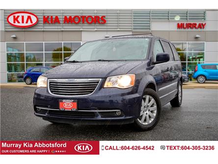 2013 Chrysler Town & Country Touring (Stk: M1475A) in Abbotsford - Image 1 of 22