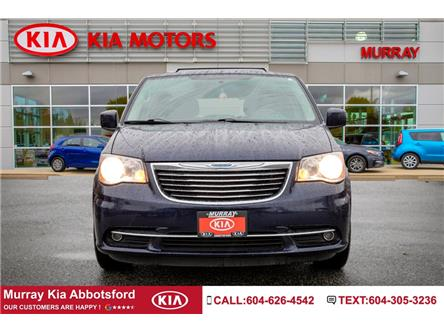 2013 Chrysler Town & Country Touring (Stk: M1475A) in Abbotsford - Image 2 of 22