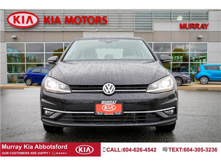 2018 Volkswagen Golf 1.8 TSI Highline (Stk: SD08897A) in Abbotsford - Image 2 of 20