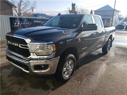 2019 RAM 3500 Big Horn (Stk: 14970) in Fort Macleod - Image 1 of 18
