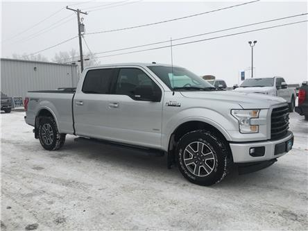 2017 Ford F-150 XLT (Stk: 9192A) in Wilkie - Image 1 of 25
