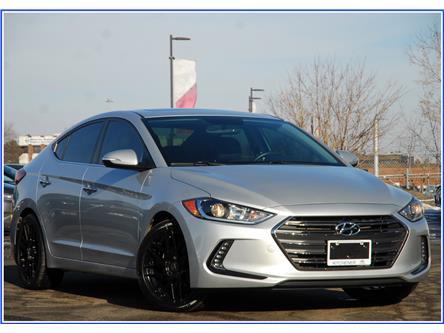 2017 Hyundai Elantra Limited SE (Stk: 59579AX) in Kitchener - Image 1 of 18