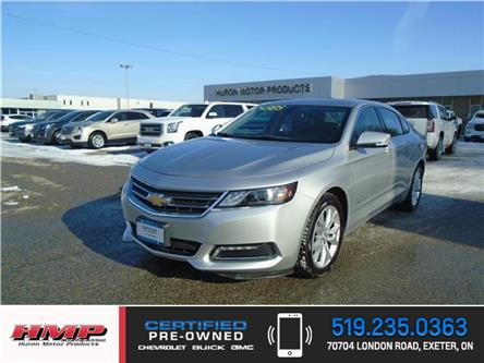 2019 Chevrolet Impala 1LT (Stk: 86199) in Exeter - Image 1 of 29