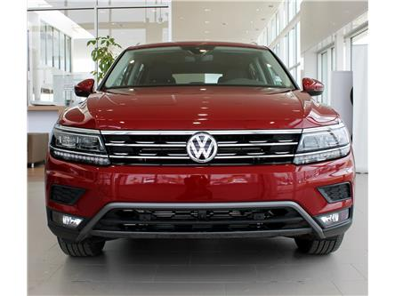 2020 Volkswagen Tiguan Highline (Stk: 69631) in Saskatoon - Image 2 of 23