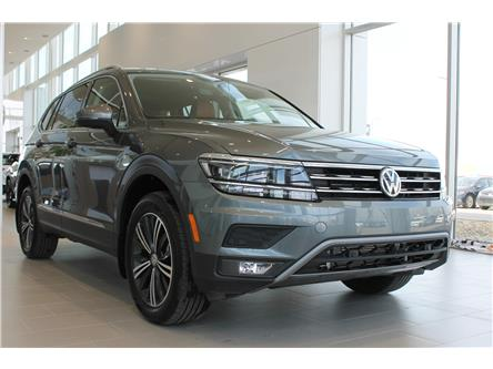 2020 Volkswagen Tiguan Highline (Stk: 69630) in Saskatoon - Image 1 of 21