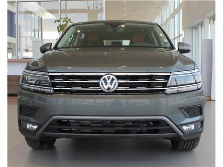 2020 Volkswagen Tiguan Highline (Stk: 69630) in Saskatoon - Image 2 of 21