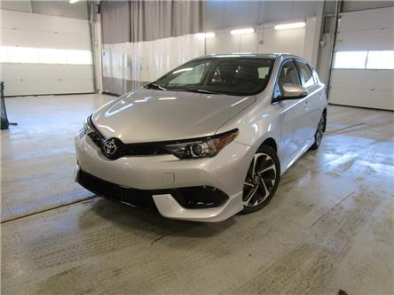 2018 Toyota Corolla iM Base (Stk: 188063A) in Moose Jaw - Image 1 of 35