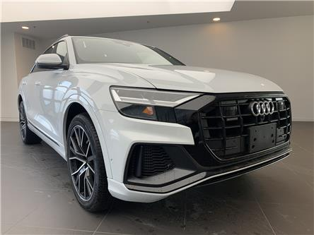 2020 Audi Q8 55 Progressiv (Stk: 51329) in Oakville - Image 1 of 19