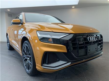 2020 Audi Q8 55 Progressiv (Stk: 51334) in Oakville - Image 1 of 19