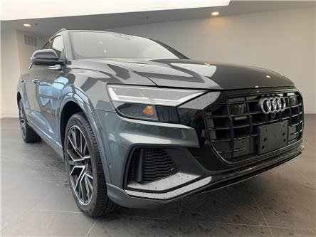 2020 Audi Q8 55 Progressiv (Stk: 51339) in Oakville - Image 1 of 19
