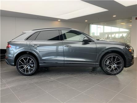2020 Audi Q8 55 Progressiv (Stk: 51339) in Oakville - Image 2 of 19