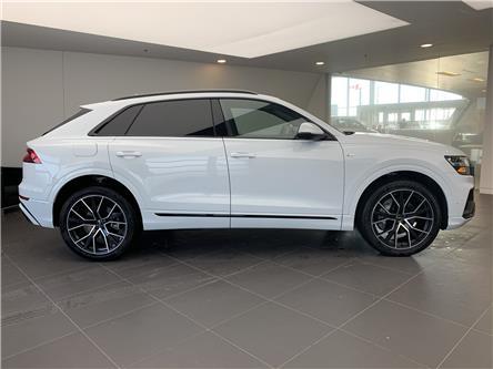 2020 Audi Q8 55 Progressiv (Stk: 51348) in Oakville - Image 2 of 19