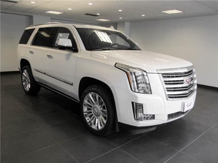 2020 Cadillac Escalade Platinum (Stk: C0-53690) in Burnaby - Image 2 of 24