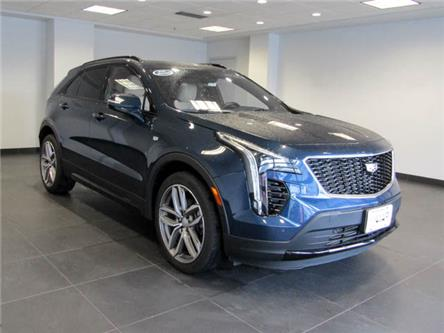 2019 Cadillac XT4 Sport (Stk: C9-35840) in Burnaby - Image 2 of 24