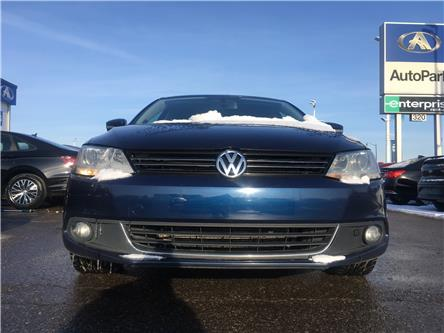 2014 Volkswagen Jetta 2.0 TDI Highline (Stk: 14-14718) in Brampton - Image 2 of 17