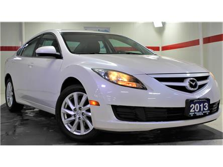 2013 Mazda MAZDA6 GS-I4 (Stk: 300106S) in Markham - Image 1 of 22
