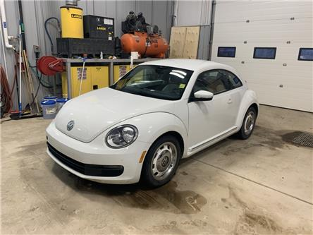 2016 Volkswagen Beetle  (Stk: HW873) in Fort Saskatchewan - Image 1 of 36