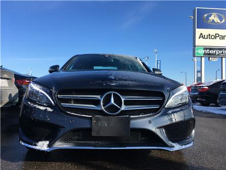 2015 Mercedes-Benz C-Class Base (Stk: 15-53208) in Brampton - Image 2 of 26