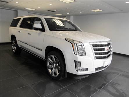 2020 Cadillac Escalade ESV Premium Luxury (Stk: C0-21750) in Burnaby - Image 2 of 24