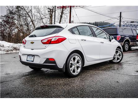 2018 Chevrolet Cruze LT Auto (Stk: 19-112A) in Trail - Image 2 of 26