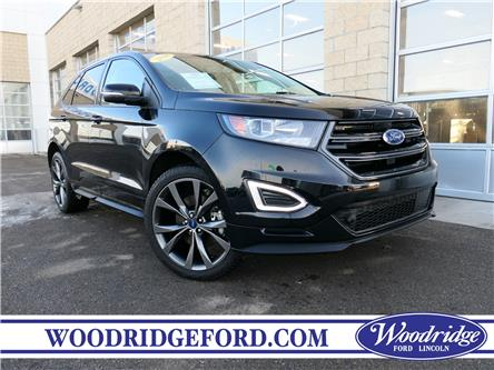 2018 Ford Edge Sport (Stk: 29937) in Calgary - Image 1 of 21