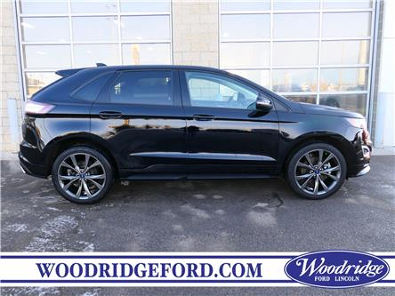 2018 Ford Edge Sport (Stk: 29937) in Calgary - Image 2 of 21