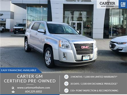 2015 GMC Terrain SLE-1 (Stk: T93011) in North Vancouver - Image 1 of 26