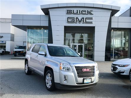 2015 GMC Terrain SLE-1 (Stk: T93011) in North Vancouver - Image 2 of 26