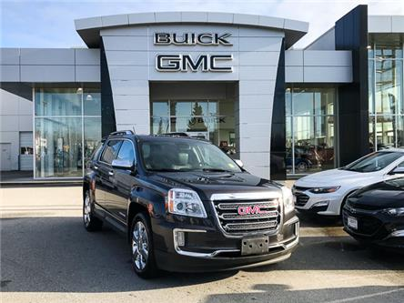 2016 GMC Terrain SLT (Stk: 9T12631) in North Vancouver - Image 2 of 27