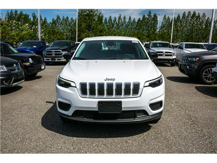 2019 Jeep Cherokee Sport (Stk: AB0976) in Abbotsford - Image 2 of 26