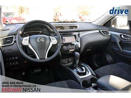 2016 Nissan Rogue SV (Stk: U1951) in Whitby - Image 2 of 36