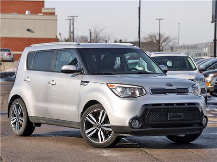 2015 Kia Soul SX Luxury (Stk: A90906) in Hamilton - Image 1 of 24