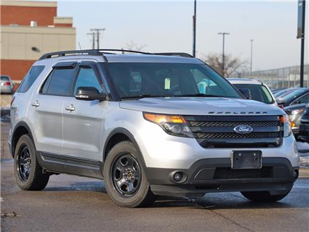 2015 Ford Explorer Sport (Stk: A200070) in Hamilton - Image 1 of 18