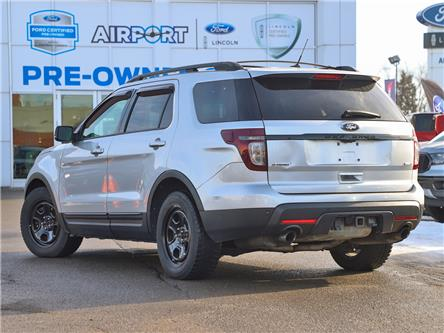 2015 Ford Explorer Sport (Stk: A200070) in Hamilton - Image 2 of 18