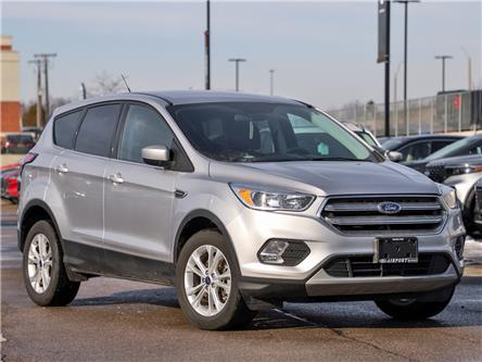 2017 Ford Escape SE (Stk: B200017) in Hamilton - Image 1 of 22
