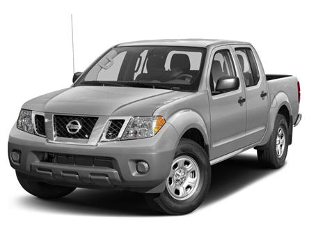 2019 Nissan Frontier PRO-4X (Stk: FR19018) in St. Catharines - Image 1 of 9