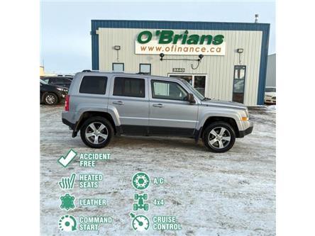 2017 Jeep Patriot Sport/North (Stk: 13049A) in Saskatoon - Image 2 of 19